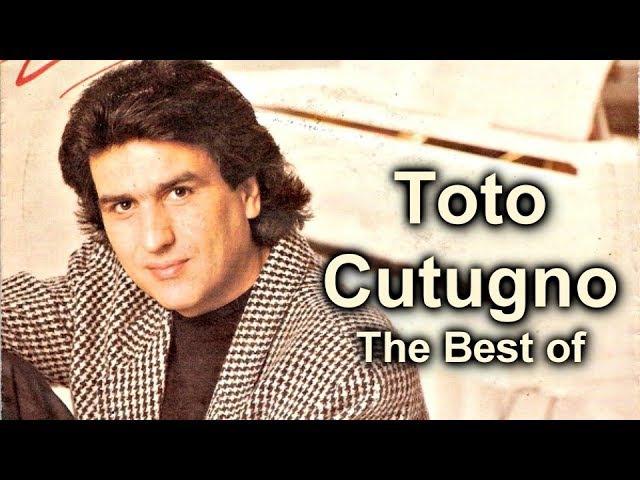 Тото Кутуньо - Лучшие песни Топ-20