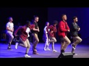 Eddie James Elohim Omega Dance Live at New Life Christian Fellowship