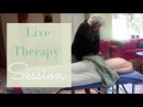Emotional Release Therapy Opening the Heart w Pat Jackman