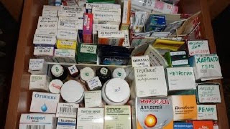 Редизайн интерьера: порядок в домашней аптечке. Устраняем ошибки по методу КонМари.