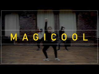 Меджикул - Митхун Чакраборти | Choreography by Maxim Kovtun | Dance Centre Myway