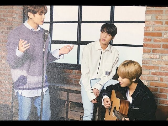 Just taekook things challenge (Episode one, singing)