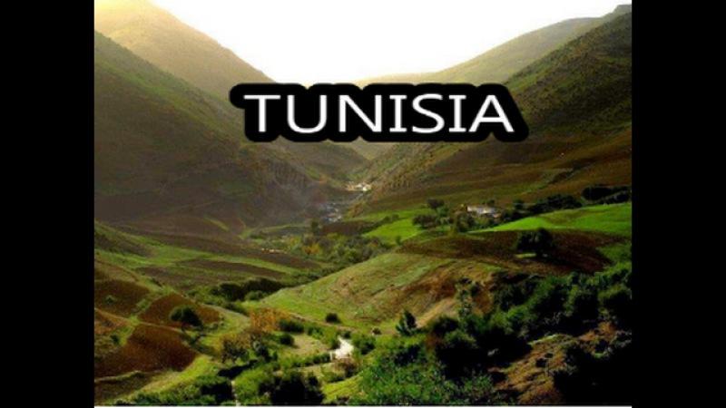 Enjoy life in Tunisia