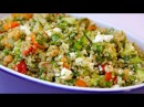 Quinoa Tabouli Salad Recipe Clean Delicious