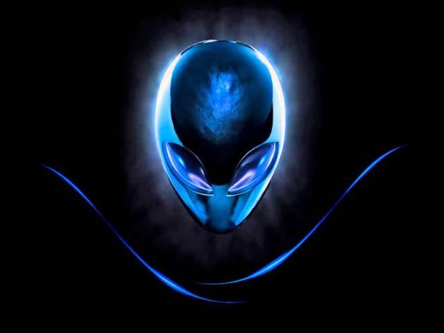 Industrial-EBM-Aggrotech-Hellektro-Dark Techno-IDM-Cyber-Electro-Dystopia Alien Mix By DJEvenstar