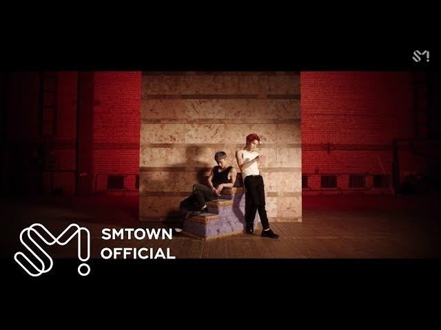 NCT U - Baby Dont Stop