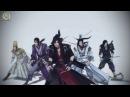 [Vietsub] [Ma Đạo Tổ Sư Dance] Quân Lâm Thiên Hạ