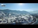 Яремче Панорами Карпат в 4K 2016