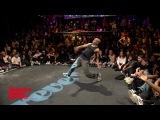 Tony McGregor vs Karim Belharch aka Flex FINAL House Dance Forever 2018