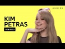 Kim Petras I Dont Want It At All Official Lyrics Meaning Verified