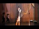 Принц в саду роз (из спектакля «Маленький Принц» 2000 г.)