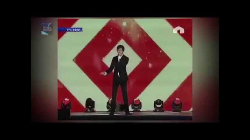 ДИМАШ / DIMASH - Джамайка Дайдидау (архив, Мейкин Азия, 2015)