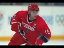 ХОККЕЙ *Олимпиада 1998* (НАГАНО-ЯПОНИЯ) Финляндия - Россия (П.Буре,С.Федоров и др)