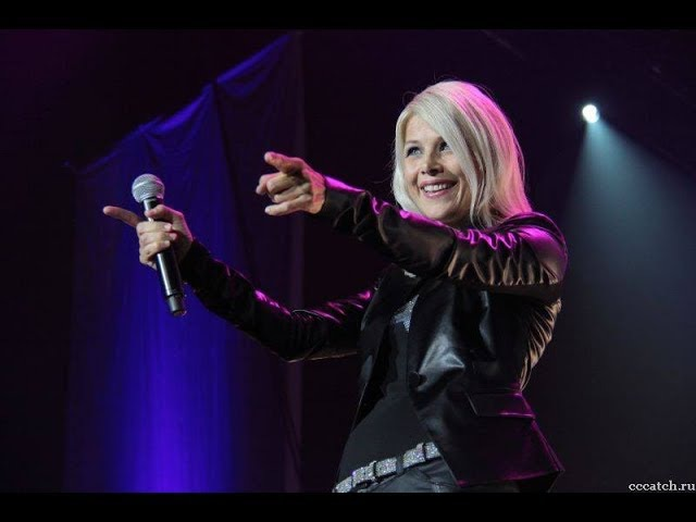 C.C. CATCH 2018 - ´Cause You Are Young (New Maxi Version 2018)