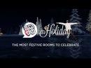 IMVU Holiday 2017 Fun Festive Holiday Chatrooms