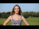CANADA, Cynthia MENARD - Contestant Introduction Miss World 2017
