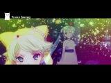 DJ-Jo feat Hatsune Miku - Unravel Remix (OP Tokyo Ghoul) Nightcore Dubstep