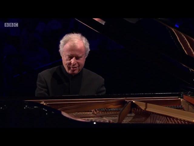 Bach Goldberg Variationen BWV 988 András Schiff