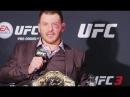 МИОЧИЧ ПОСЛЕ БОЯ С НГАННУ НА UFC 220 vbjxbx gjckt ,jz c yufyye yf ufc 220