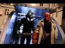 Видео к фильму «Хеллбой Герой из пекла» 2004 Трейлер №2 русский язык
