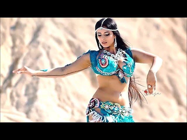 ALABINA feat. Gipsy Kings YA HABIBI YALLA