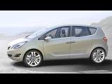 Opel Meriva Concept B