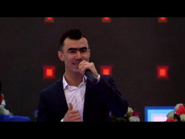Фахриддини Мухиддин - Кучои 2018 | Соли нав дар Исфара 2018
