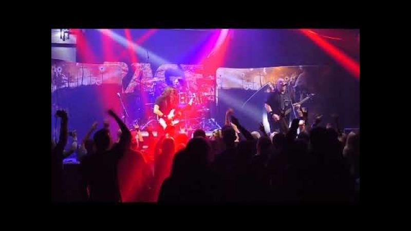 Rage – The Price of War (Live in Khabarovsk, Velicano club 02.03.18)
