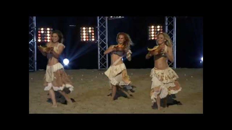 Афро-джаз Танцуют Все 9 сезон - SYTYCD Ukraine