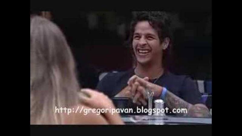 Big Brother Brasil 8 - Rafinha Cu vale 20