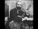 Jose Ferrer - Tango No 3 ( Alex Baboy )