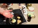 Гладкие пятки в домашних условиях за 10 минут Трещина на пятке лечение