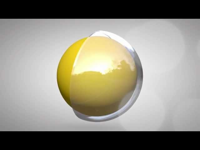 22 Animation Motion Graphics Logo Intro's Showreel from New Media