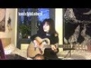 Lil peep lil tracy - witchblades acoustic cover rip peep xx
