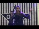 Алиса Семчук финалистка Всероссийского вокального конкурса проекта БАТЛ ГОЛОСОВ