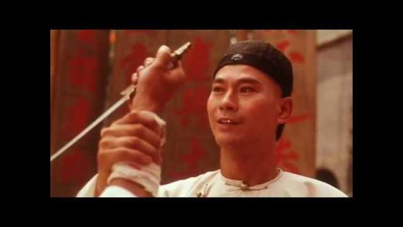 Легенда 2 1993 Джет Ли
