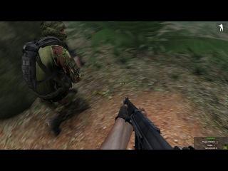 [12.11.2017] Arma 3 TVT SMG (Базовый обучающий курс для бойца)