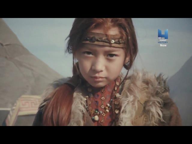 Женщины воины: Амазонки (Серия 1 из 3)