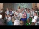Рождество 2018 Троицкая воскресная школа