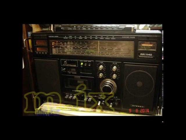 Grundig RR1140 Ремонт радиоаппаратуры