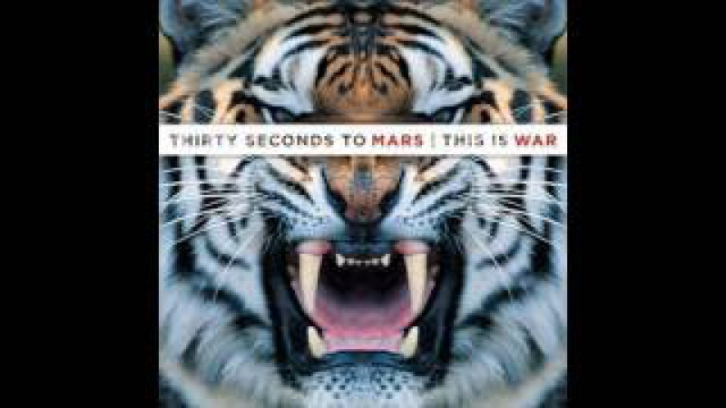 30 Seconds to Mars Night of the Hunter Flood Remix