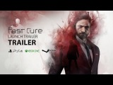 Past Cure - Launch Trailer PS4 XBox &amp PC