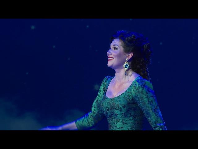 Анна Новикова (Anna Novikova) Operetta Land 2017 Легар Ария Анны Элизы из оперетты Паганини