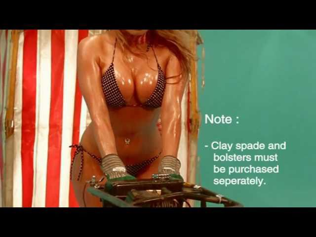 [HD 720p] Benny Benassi feat The Biz - Satisfaction (Official - Video)