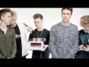 Why Don't We NBT Bloopers