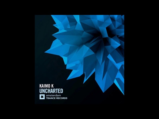 Kaimo K - Uncharted (Extended Mix)