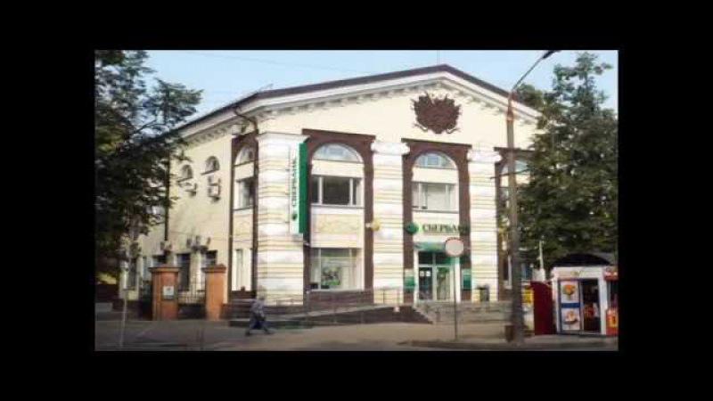 Архитектор Петр Семенович Бутенко