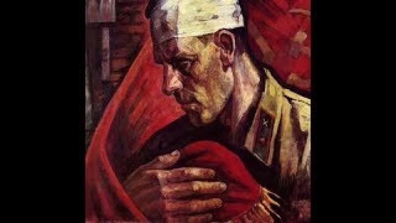 Красная поэтесса Владислава Броницкая: Уходили в войну от уюта, от книг недочитанных...
