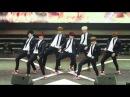 2014 4 15 V Chart Awards BTS Boy In Luv 防弹少年团 男子汉 방탄소년단 音悦盛典 完整版 Remake