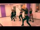 Tek Weh Yuh Heart - female dancehall choreography by Tanusha